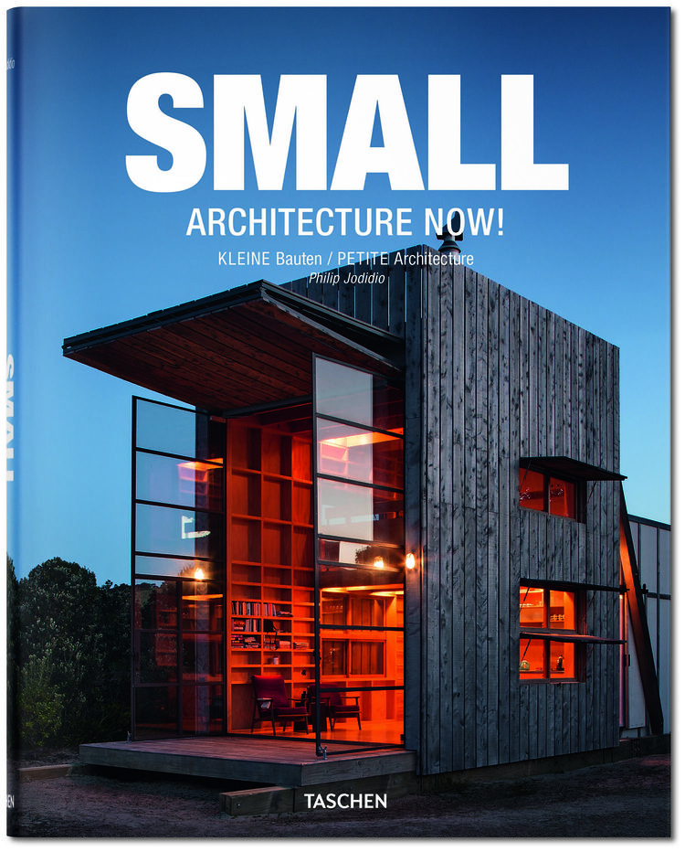 a book cover featuring a small home