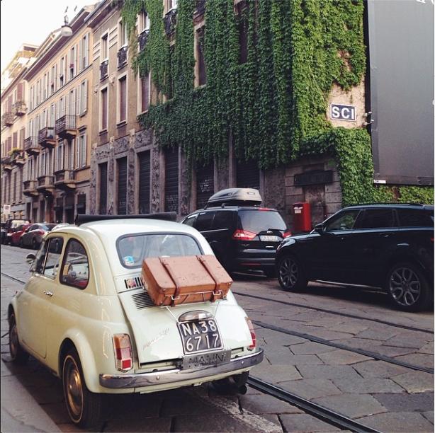 dwell instagram salone milan street farewell
