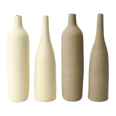 Earternware Vase from Ikea