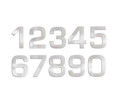SIGNO House Number by Blomus