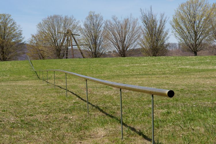 virginia overton steel pipe