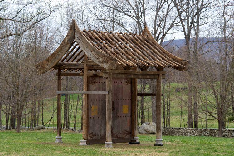 temple gateway