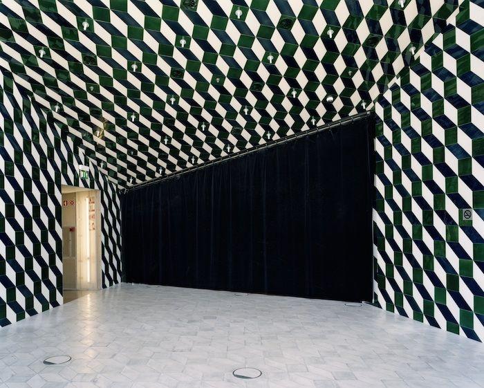 Casa da Musica Porto I