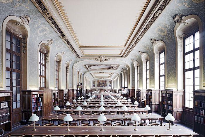 Bibliothèque de la Sorbonne Paris I