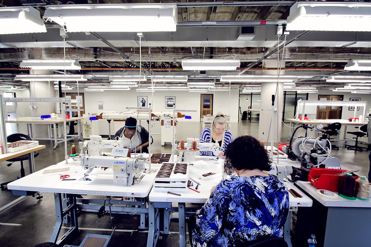 shinola detroit leather studio