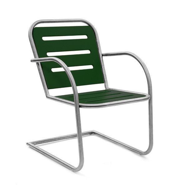 Pliny the Lounger Chair by Loll