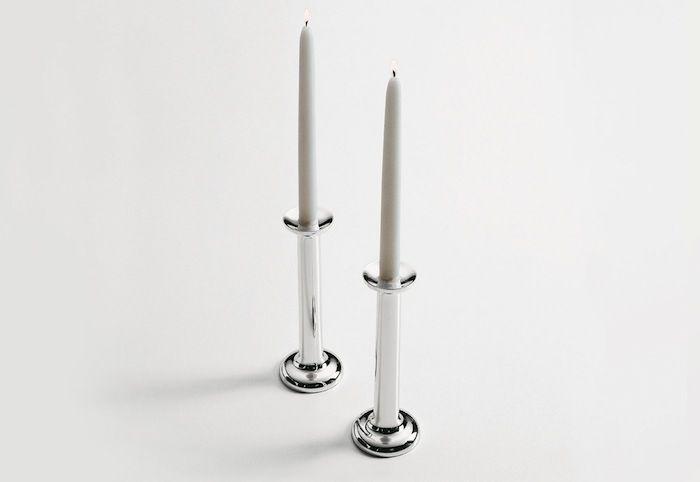 Progetto Oggetto Candle Holders (1992)