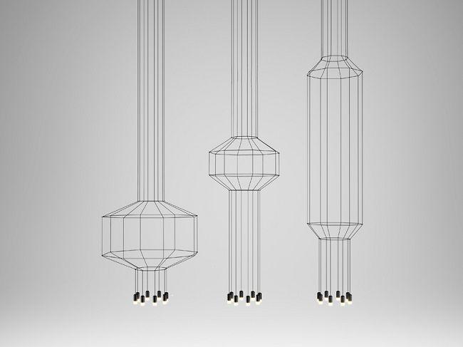 Wireflow by Arik Levy