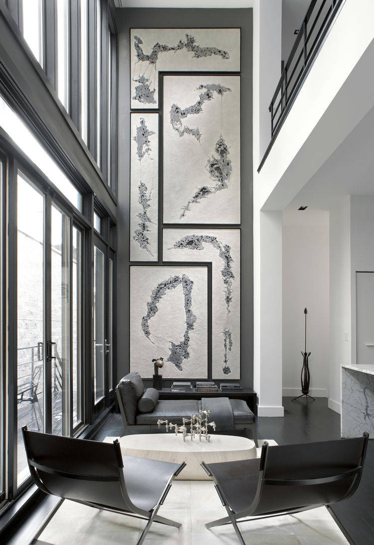 Lukas residential project