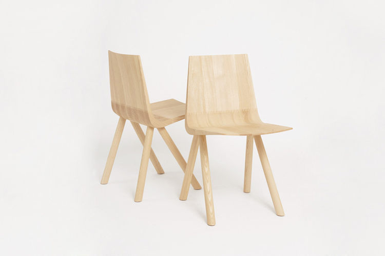 Dadadum, Cresta chair, Design Prize Switzerland, Dwell on Design, Los Angeles