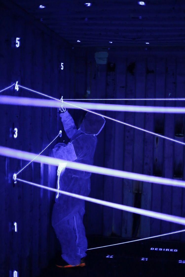 Light Strings