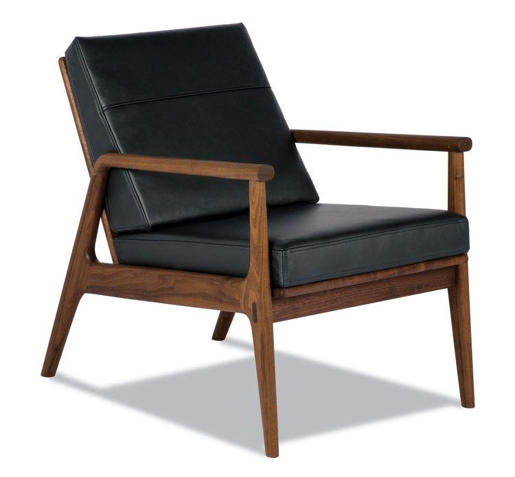 Thos. Moser, furniture, dwell on design, Los Angeles, Maine, Fahmida Lam
