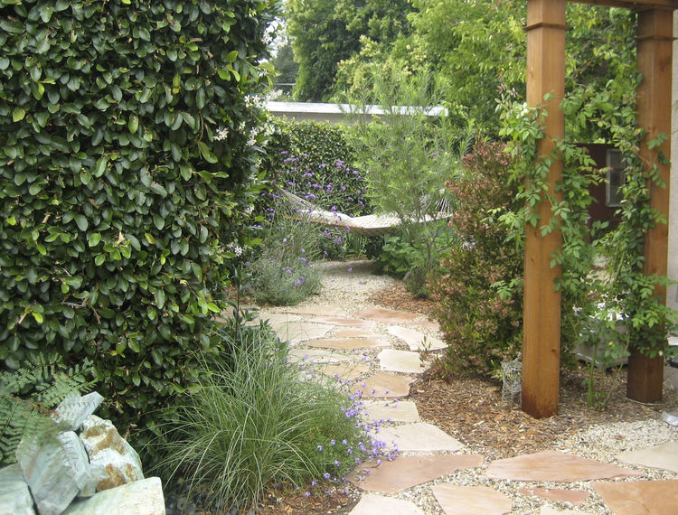 Professional advice from landscape designers