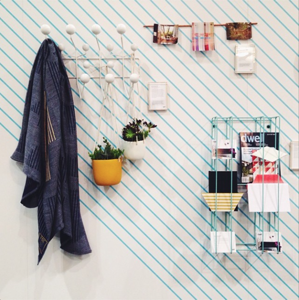 dwell store pop-up shop at dwell on design