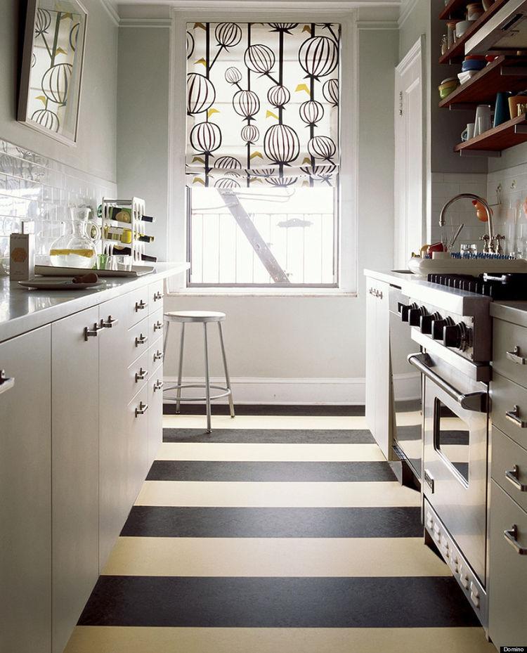 Floor DIY home