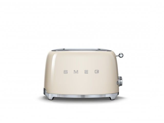 A toaster from the retro appliance firm Smeg