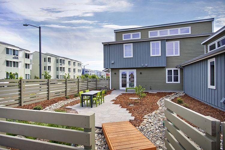 UC Davis and Honda Smart Home