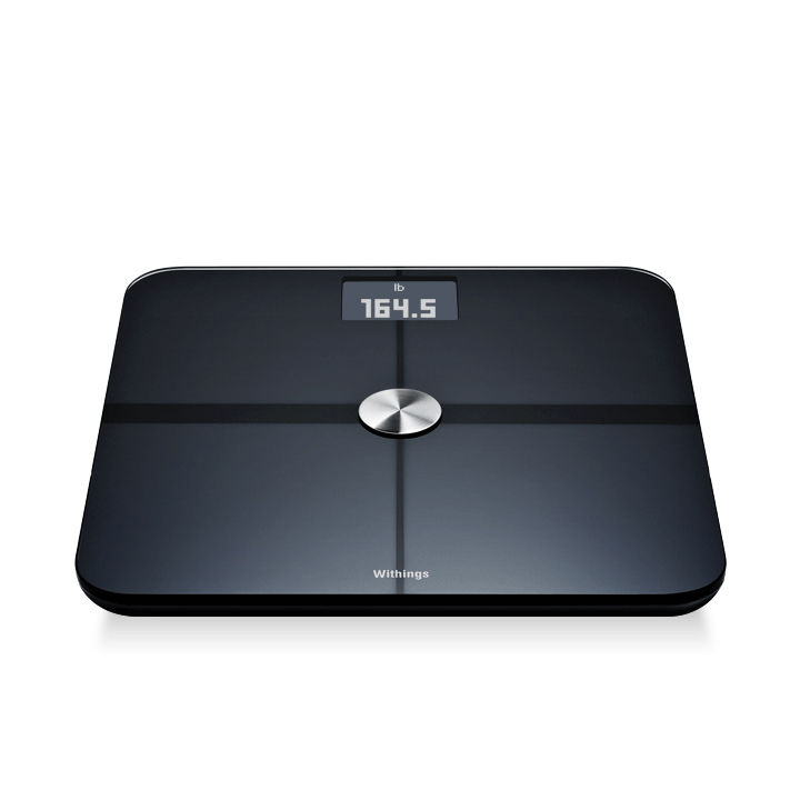Smart health tracking scale