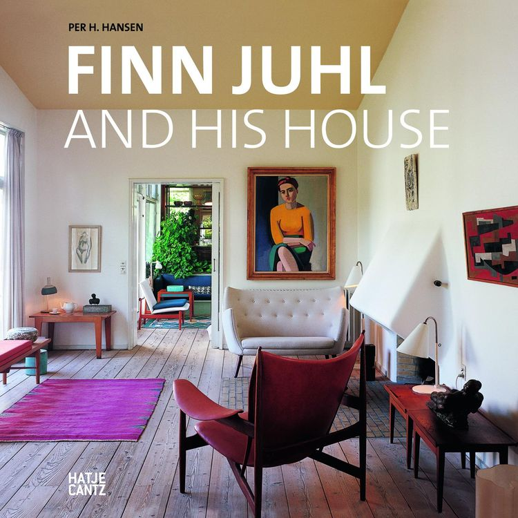 Finn Juhl and His House cover