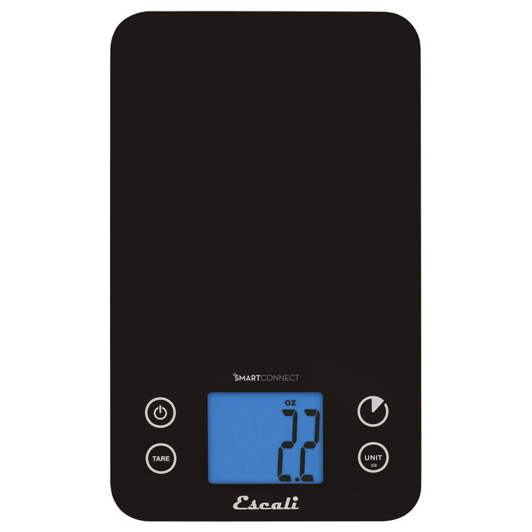 Escali kitchen scale and timer