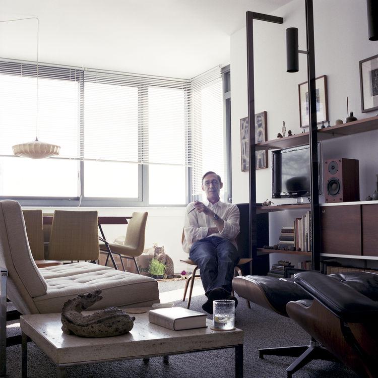 Modern New York apartment