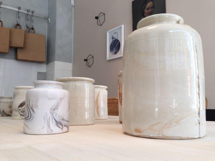 Kolleketed By design shop in Oslo.