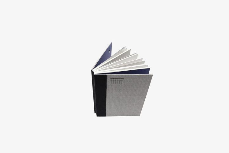 Versatile fabric bound planner
