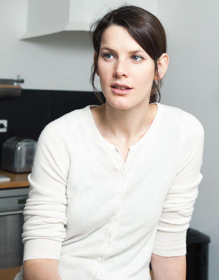 Gesa Hansen designer portrait