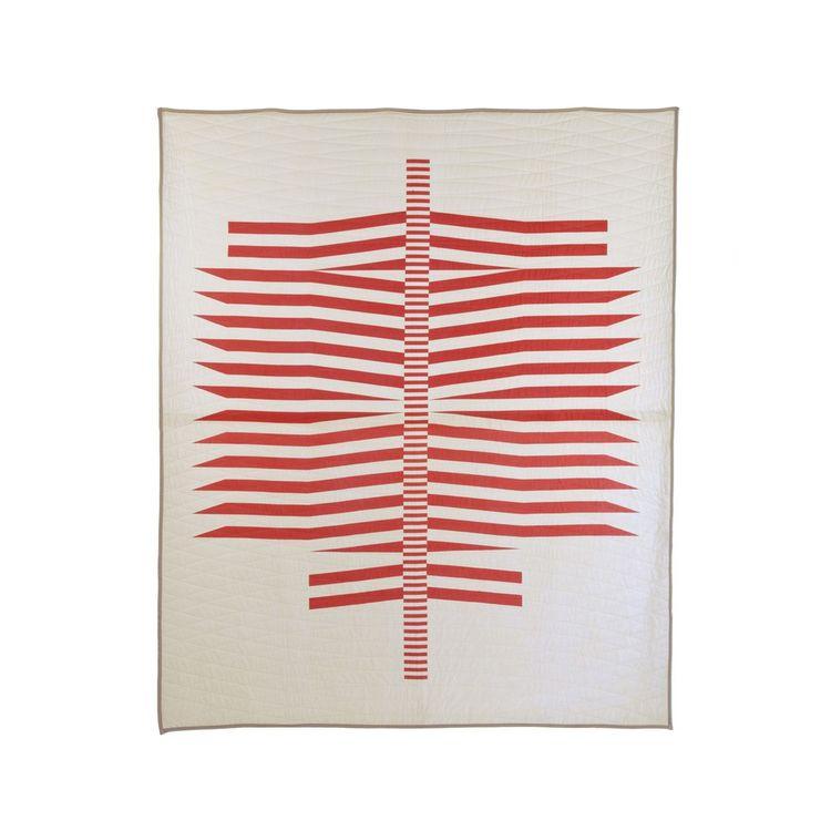 Spine quilt