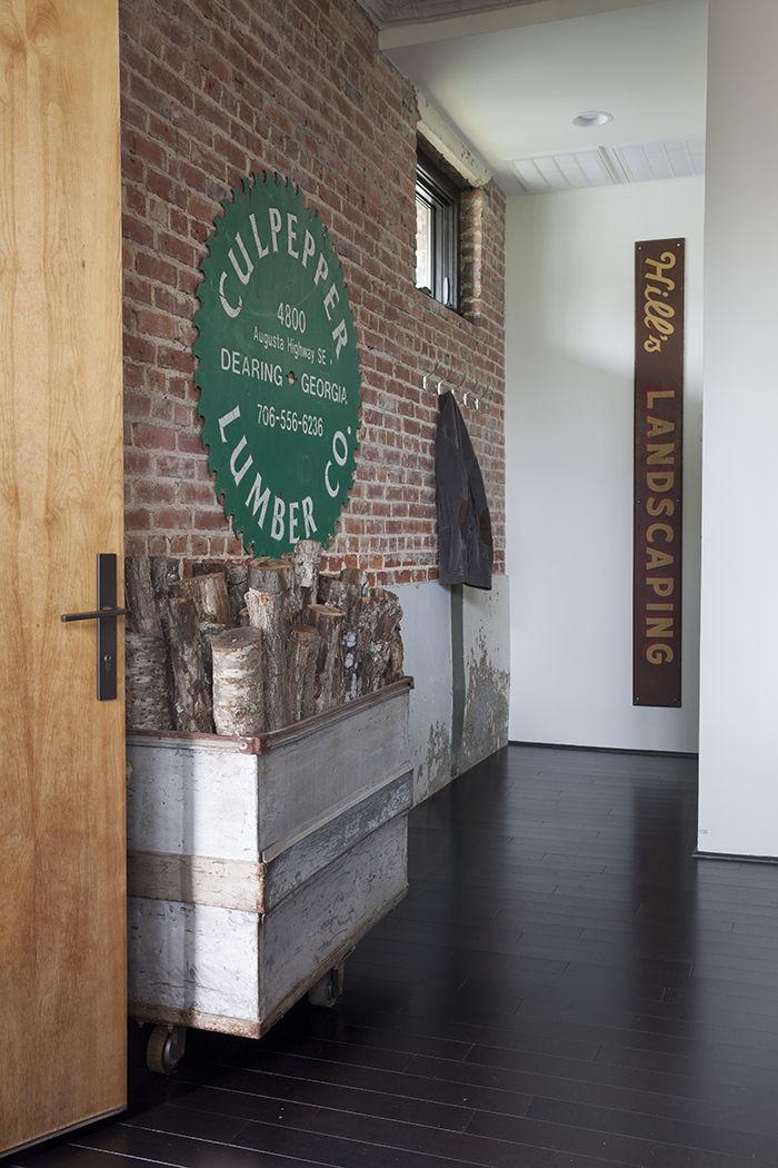moden auburn bragg house lumber door entrance
