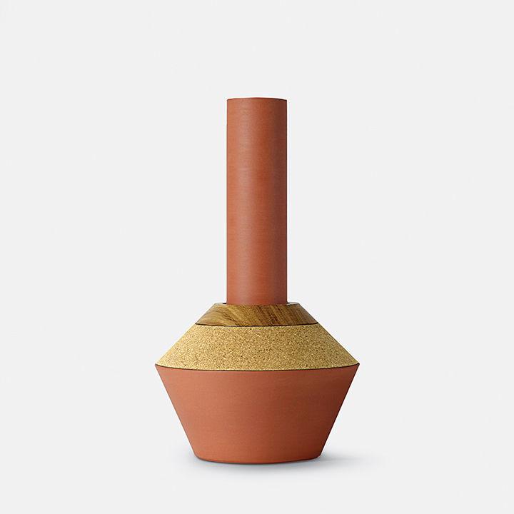 modern furniture design earth tones vitamin element vessel