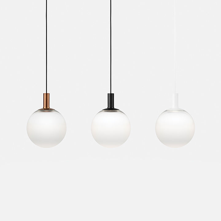 modern furniture design earth tones zero fog pendant