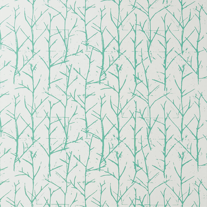 modern made in america products USA midwest CB2 crumpled tree wallpaper