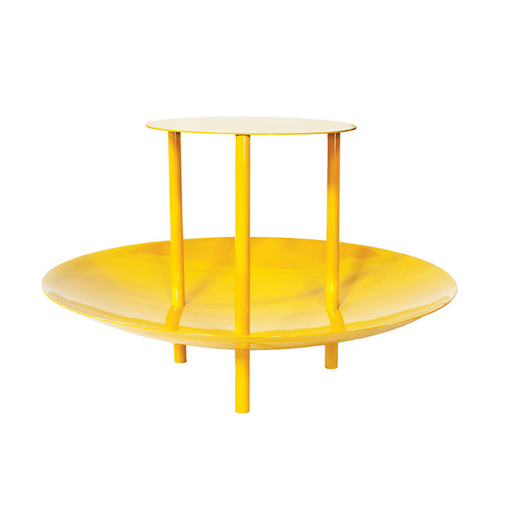 modern made in america products USA midwest fferone design magazine table