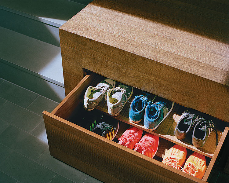 7 Modern Shoe Storage Ideas 7 Modern Shoe Storage Ideas - Dwell - 웹