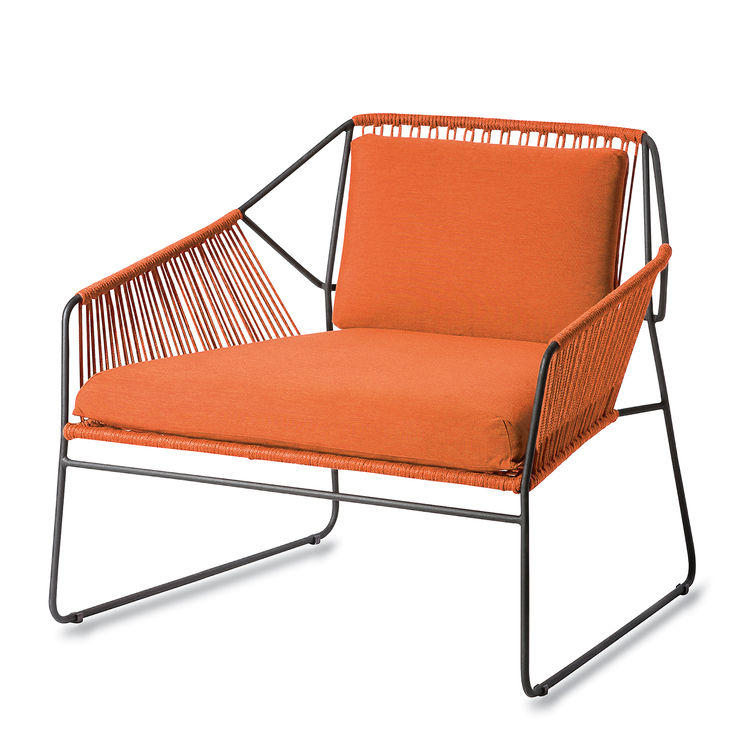 sander chair oasiq woven