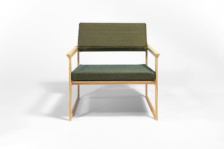 modern design young guns 2014 Aoi Yoshizawa surface chair