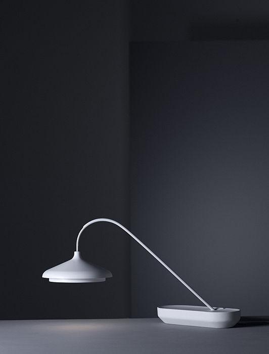 modern design young guns 2014 Benjamin Graindorge perch lamp