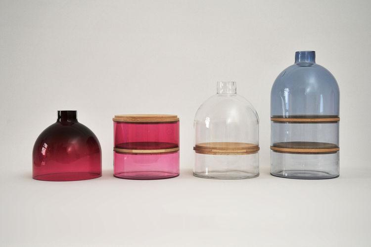 modern design young guns 2014 Karoline Fesser sample avenue glass