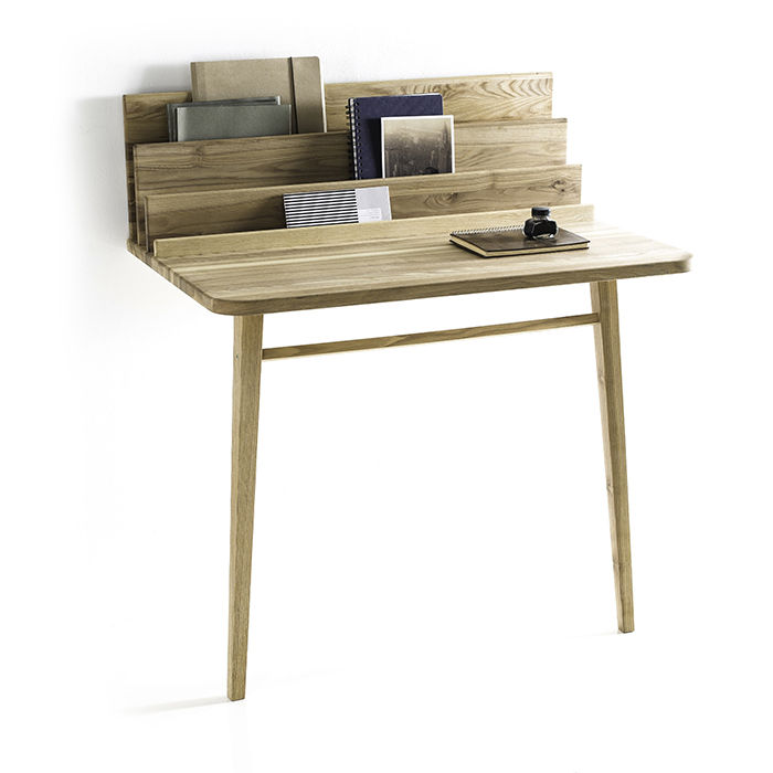 modern design young guns 2014 Margaux Keller le scriban desk wood