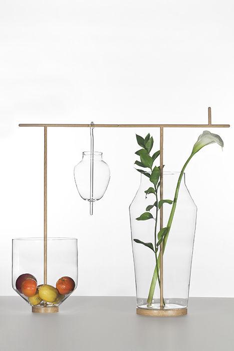 modern design young guns 2014 Margaux Keller unco glass planter