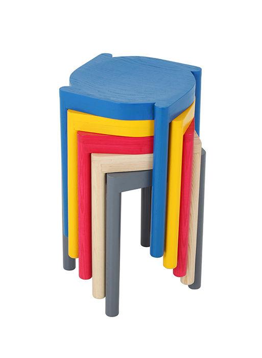 modern design young guns 2014 Yong Jeong dori stacking stools