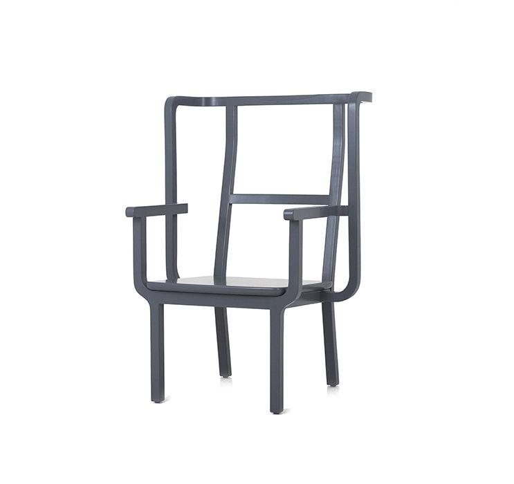 modern design young guns 2014 Yong Jeong queen chair