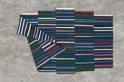 Lattice rug by Studio Bouroullec for Nanimarquina