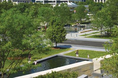 101 city garden