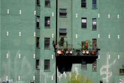 556 Houston St NY NY