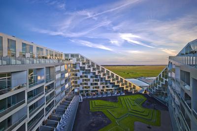 8 House by Bjarke Ingels Group BIG