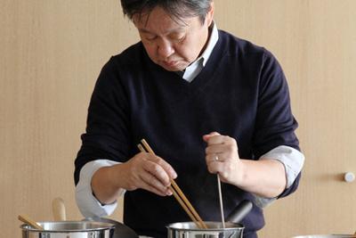Alessi Fukasawa recipe
