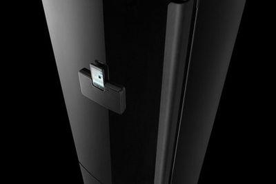 Fridge freezer ipod