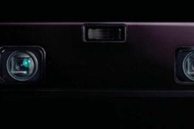 Fujifilm FinePix 3D
